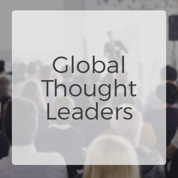 WITOC global thought leaders